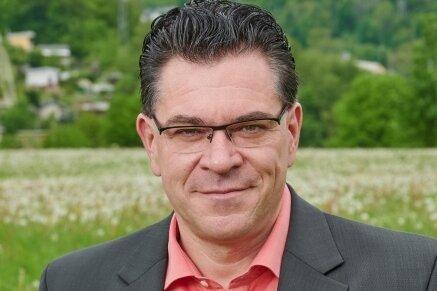 Ruben Gehart (CDU)