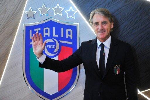 Mancini steht mit seinem Team bereits unter Druck