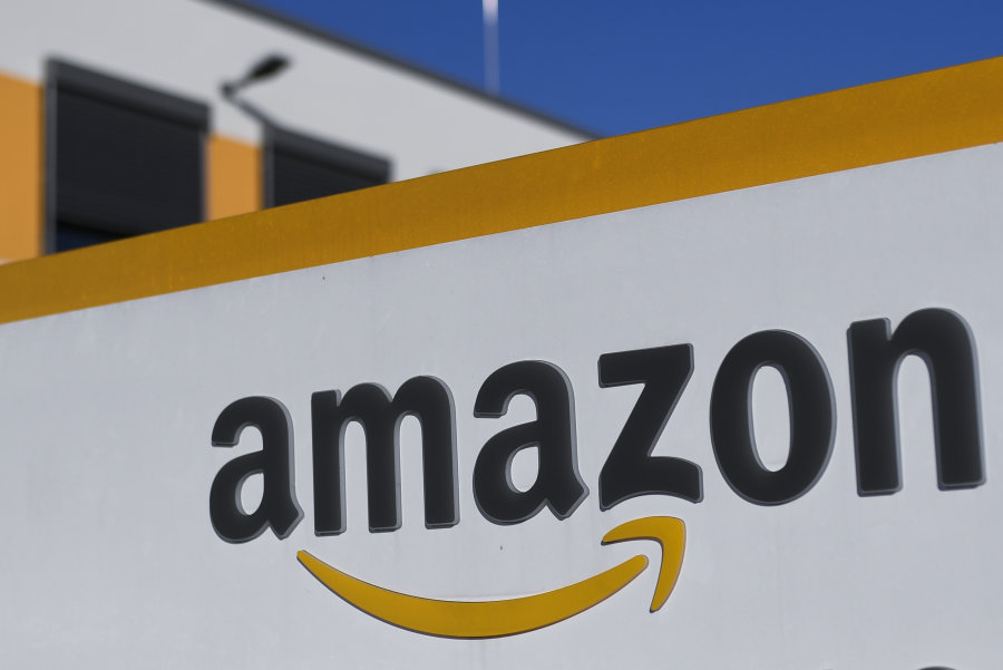 150 Stellen in neuem Paket-Verteilzentrum von Amazon in Frankenberg