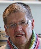 Töpfermeister Peter Tauscher