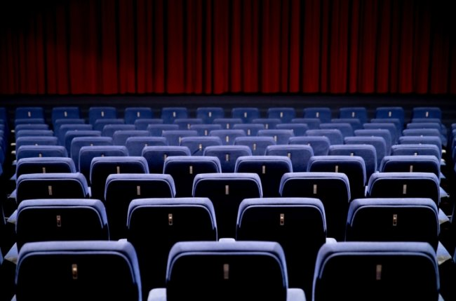 Ein Kino in Meerane wäre 1931 beinahe zum Schauplatz eines Mordes geworden.