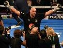 Fury kämpft gegen Deutsch-Italiener Pianeta