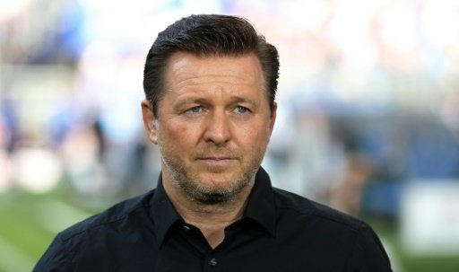 Christian Titz will Unruhe beim Hamburger SV vermeiden