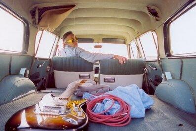 """""""Es ist Magie!"""" - Slide-Gitarrist Ry Cooder wird 70"""