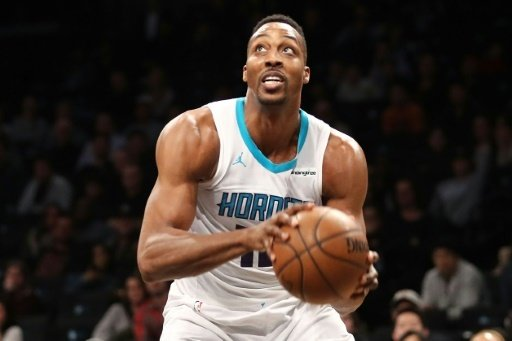 Dwight Howard wechselt zu den Washington Wizards