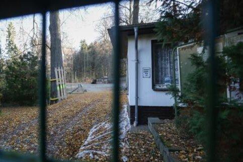 Das Erfenschlager Freibad ist seit 2014 geschlossen.