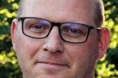 Ronny Schott - Hauptamtsleiter
