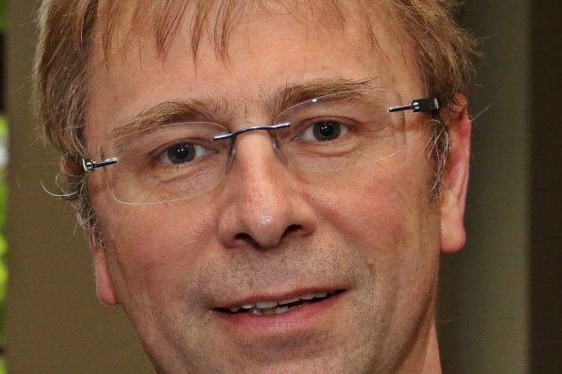 Oberbürgermeister wird CDU-Mitglied