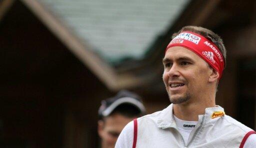 Michael Greis wird Cheftrainer der US-Männer