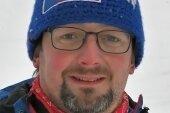 Ronny Meisel - Bereitschaftsleiter der Bergwacht Carlsfeld