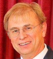 André Raphael - Rathauschef
