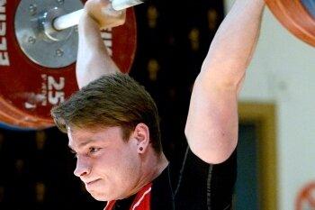Max Lang könnte das Olympiaticket endgültig buchen.