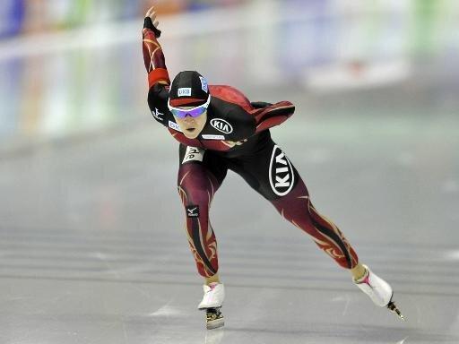 Judith Hesse sicherte sich souverän den Sprint-Titel