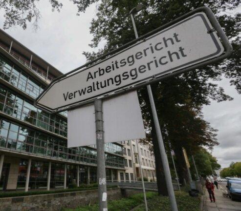 Vor dem Verwaltungsgericht wurden ein Streit über die Wahl 2019 in Wolkenburg-Kaufungen verhandelt.