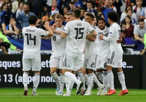 Wettanbieter bwin favorisiert das DFB-Team
