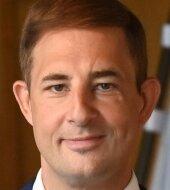 Oberbürgermeister Jesko Vogel ist nach schwerer Krankheit im Alter von 47 Jahren gestorben.