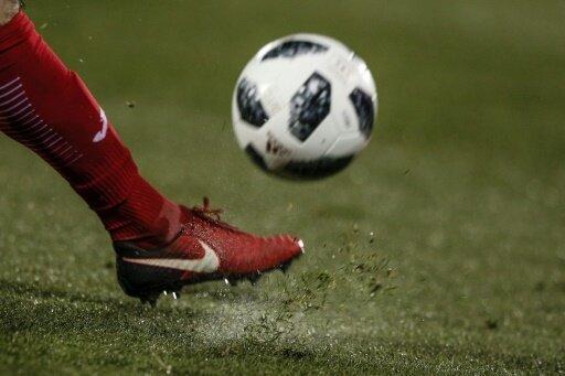 Die Würzburger Kickers haben Ibrahim Hajtic verpflichtet