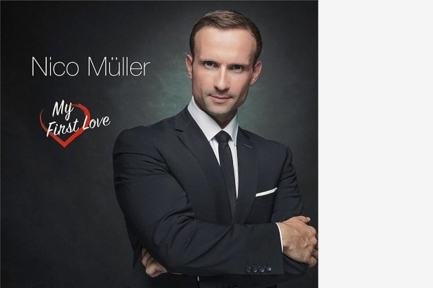 """Nico Müller: """"My First Love"""""""