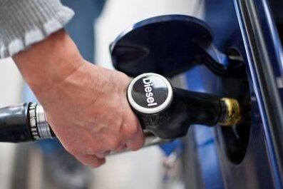 Umwelthilfe fordert Fahrverbot für Diesel-Autos