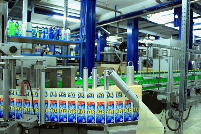 Reinigungsmittel-Hersteller Fit wächst im Krisenjahr um 20 Prozent