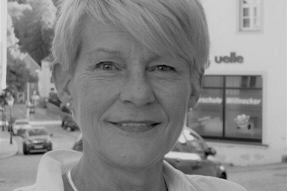 Die langjährige Chemnitzer Grünen-Politikerin Petra Zais ist tot.