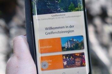 Das Tourismusnetzwerk Greifensteinregion hat eine neue Tourismuswebsite.