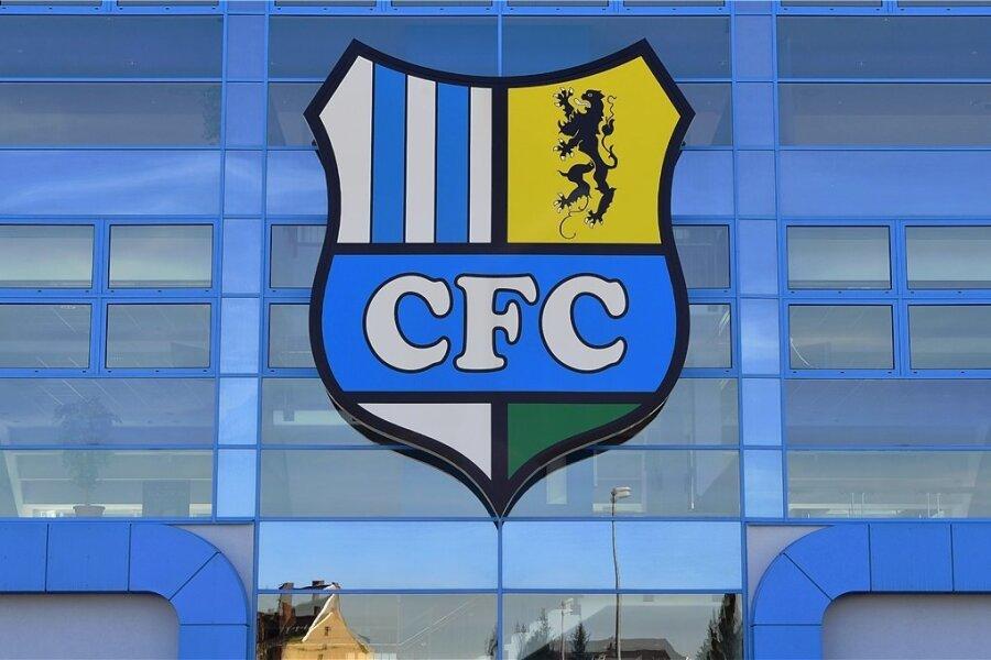 Im Stadion des Chemnitzer FC wird es auch in der kommenden Saison nur Regionalligafußball zu sehen geben.
