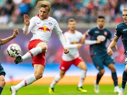 RTL Nitro zeigt Leipzig gegen Salzburg