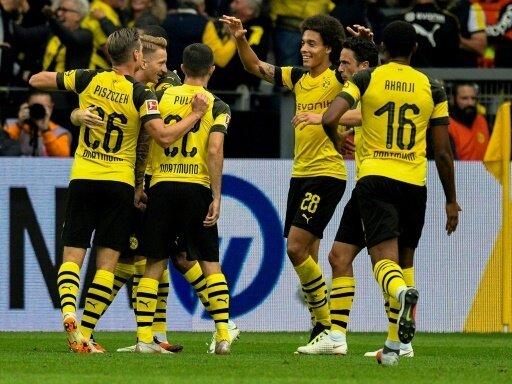 Aachen empfängt den BVB in der Länderspielpause