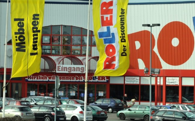 Möbelmarkt Macht In Siebenlehn Dicht Freie Presse Freiberg