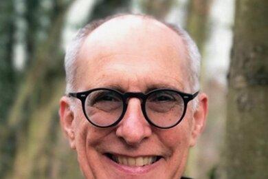 Jonathan Lichtenstein - Schriftsteller