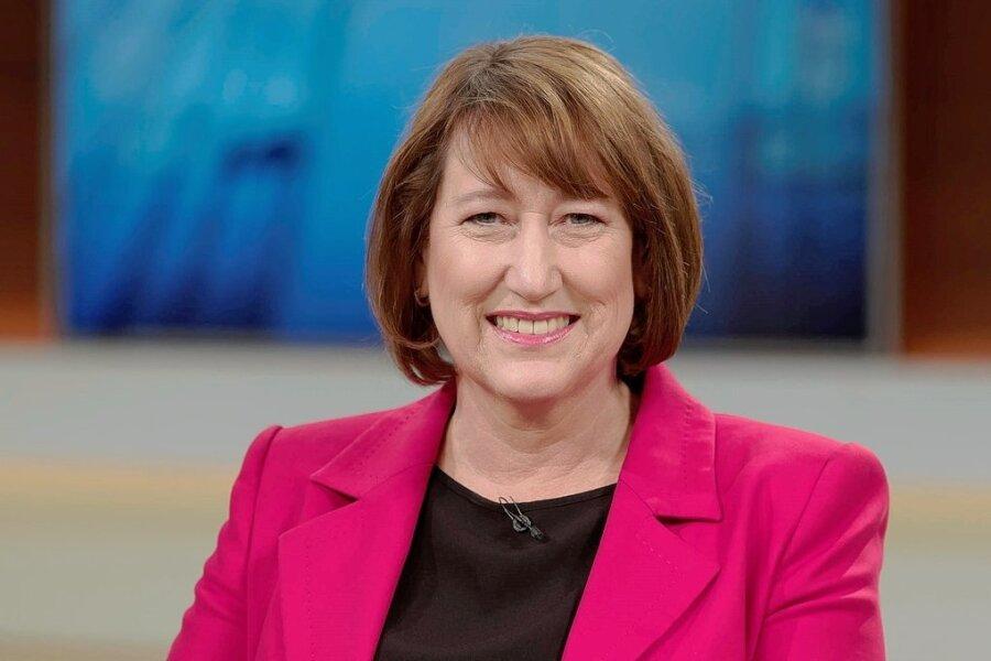Hildegard Müller steht seit Anfang vorigen Jahres an der Spitze des Verbandes der Automobilindustrie.