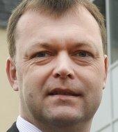 Andreas Graf - BürgermeisterLichtenau