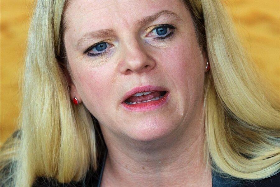 Der Stadtvorstand der Linken hat Susanne Schaper als Oberbürgermeisterkandidatin nominiert.