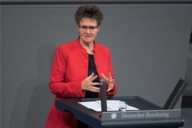 SabineZimmermann - Linke-Politikerin