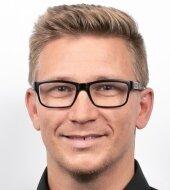 Silvio Heider - Bundestagskandidatder SPD