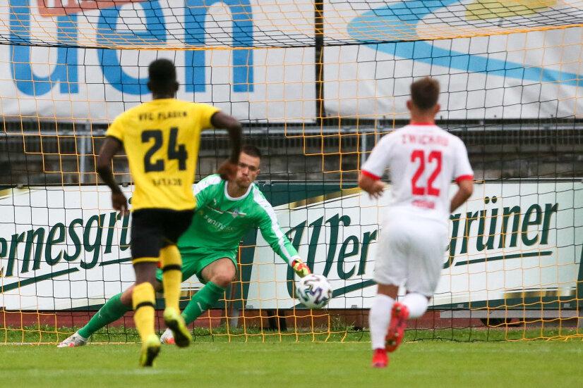 FSV Zwickau gewinnt 7:2 in Plauen