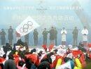 China sucht in Klöstern nach Talenten für Olympia 2022