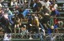 Massenpanik bei Spiel in Angolas Hauptstadt Luanda