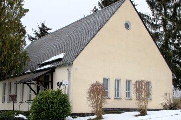 Das Lauschgrüner Kulturheim wird zu wenig genutzt, die Gebühren decken die Kosten nicht.