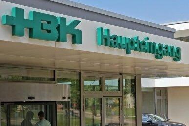 Im Zwickauer Heinrich-Braun-Klinikum folgt man den detaillierten Vorgaben des Robert-Koch-Instituts.