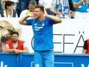Szalai erzielt einen Doppelpack für Hoffenheim