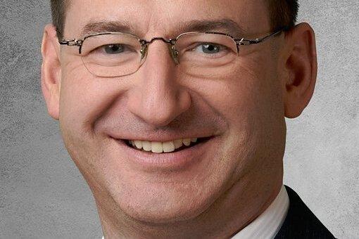 Jens Michel (CDU), wird in drei Wochen sein neues Amt als Präsident des Sächsischen Rechnungshofes antreten