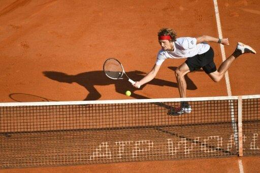 Alexander Zverev klettert in der Weltrangliste nach oben