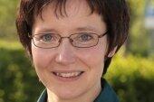 Carola Schlegel - Leiterin des Internationalen Instrumentalwettbewerbs Markneukirchen
