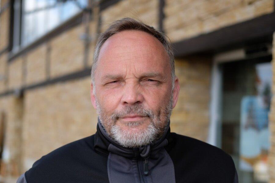 Nach Aus für das Modellprojekt: Augustusburger Bürgermeister kritisiert Bund