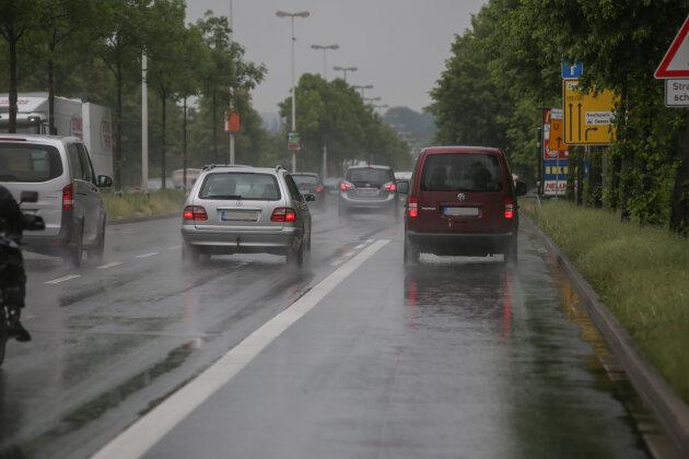 Rathaus will Unfallschwerpunkte an der Neefestraße entschärfen