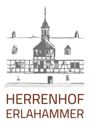 Das Logo soll den Herrenhof bekannter machen.