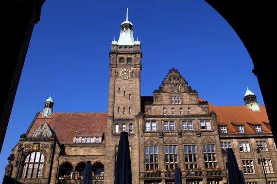 Das sind die neuen Chemnitzer Stadträte