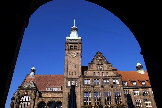 OB-Wahl in Chemnitz: Erste Abstimmung für Juni 2020 geplant